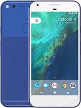SAR Google Pixel XL