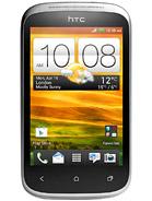 SAR HTC Desire C