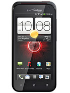 Imagine reprezentativa mica HTC DROID Incredible 4G LTE