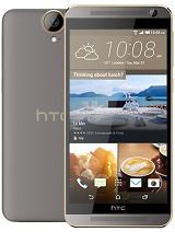 SAR HTC One E9+