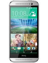 Imagine reprezentativa mica HTC One (M8) dual sim