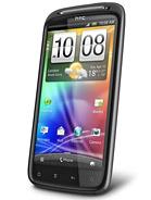 Imagine reprezentativa mica HTC Sensation