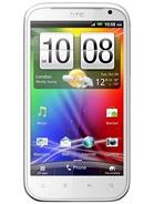 Imagine reprezentativa mica HTC Sensation XL