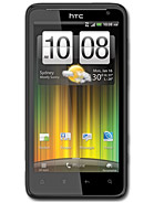 Imagine reprezentativa mica HTC Velocity 4G