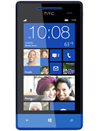 Imagine reprezentativa mica HTC Windows Phone 8S