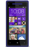 Imagine reprezentativa mica HTC Windows Phone 8X