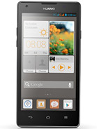 SAR Huawei Ascend G700