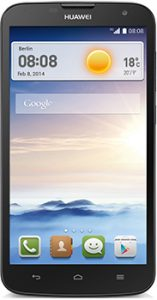 Imagine reprezentativa mica Huawei Ascend G730