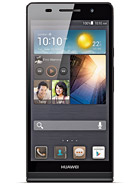 Specificatii pret si pareri Huawei Ascend P6
