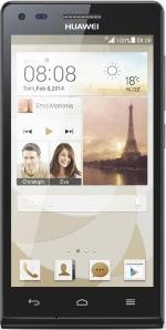 SAR Huawei Ascend P7 mini