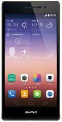 Imagine reprezentativa mica Huawei Ascend P7 Sapphire Edition