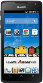 Specificatii pret si pareri Huawei Ascend Y530