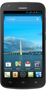Imagine reprezentativa mica Huawei Ascend Y600