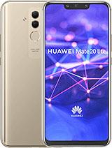 SAR Huawei Mate 20 lite