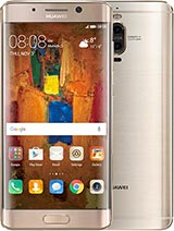 SAR Huawei Mate 9 Pro