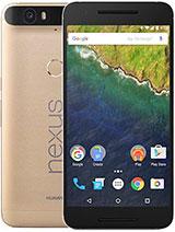 SAR Huawei Nexus 6P