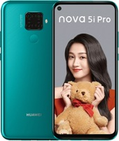 Imagine reprezentativa mica Huawei nova 5i Pro