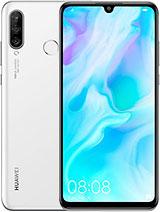 SAR Huawei P30 lite