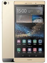 SAR Huawei P8max