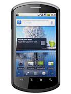 Imagine reprezentativa mica Huawei U8800 IDEOS X5