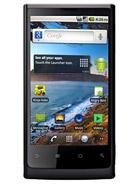 Imagine reprezentativa mica Huawei U9000 IDEOS X6