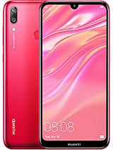 Pagina Huawei Y7 (2019)