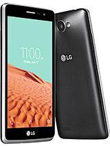 Telefon LG Bello II