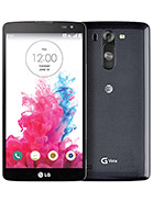 Imagine reprezentativa mica LG G Vista
