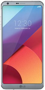 Imagine reprezentativa mica LG G6