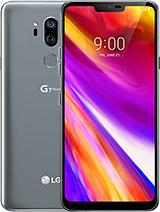 Imagine reprezentativa mica LG G7 ThinQ