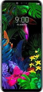 Imagine reprezentativa mica LG G8 ThinQ