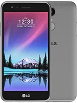 Imagine reprezentativa mica LG K4 (2017)
