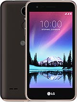 Imagine reprezentativa mica LG K7 (2017)