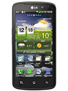 Imagine reprezentativa mica LG Optimus 4G LTE P935