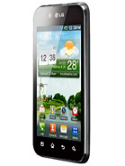 SAR LG Optimus Black P970