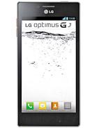 Specificatii pret si pareri LG Optimus GJ E975W