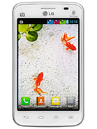 Specificatii pret si pareri LG Optimus L4 II Tri E470