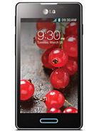 SAR LG Optimus L5 II E460