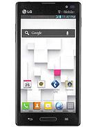 Specificatii pret si pareri LG Optimus L9 P769