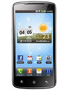 Imagine reprezentativa mica LG Optimus LTE SU640