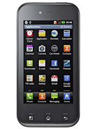 Imagine reprezentativa mica LG Optimus Sol E730