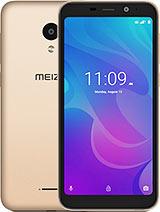 Imagine reprezentativa mica Meizu C9 Pro