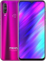 Imagine reprezentativa mica Meizu M10