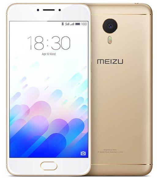 Specificatii pret si pareri Meizu M5c