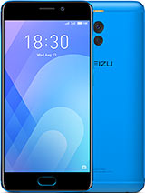 Imagine reprezentativa mica Meizu M6 Note
