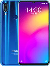 Imagine reprezentativa mica Meizu Note 9
