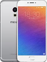 SAR Meizu Pro 6