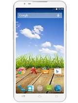 Imagine reprezentativa mica Micromax A109 Canvas XL2