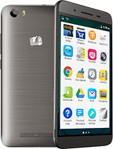 Imagine reprezentativa mica Micromax Canvas Juice 4G Q461
