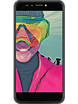 Imagine reprezentativa mica Micromax Selfie 2 Note Q4601